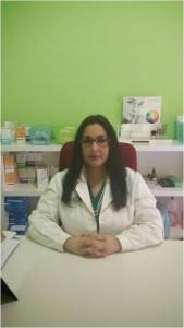 Dott.ssa Varì